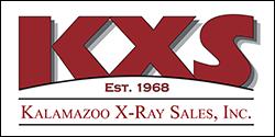 Kalamazoo X-Ray Sales Logo