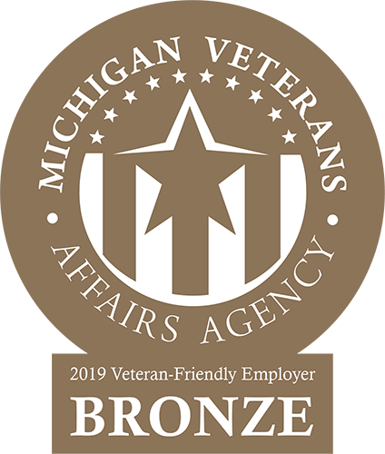 KXS is a bronze-certified employer