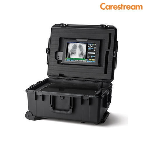 "Carestream DRX Transportable/Field Portable Mobile Retrofit Kit [""DR Upgrades"", ""Portables""]"