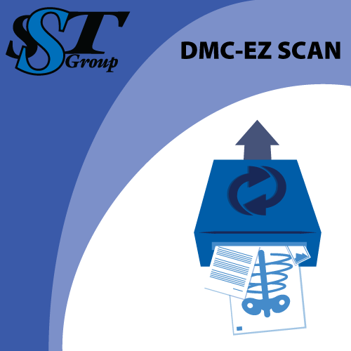 "SST DMC-EZ-SCAN [""""]"