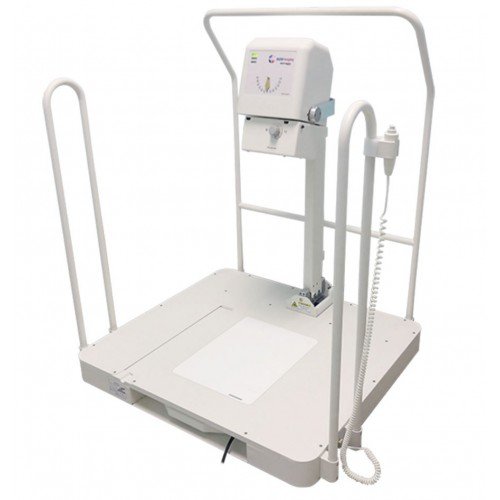 "20/20 Imaging 715A-BD Bi-Directional X-Ray [""""]"
